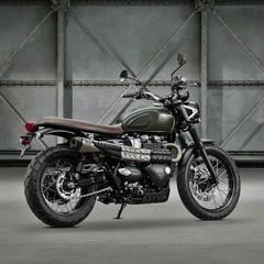 Foto 27 de 36 de la galería triumph-street-scrambler en Motorpasion Moto