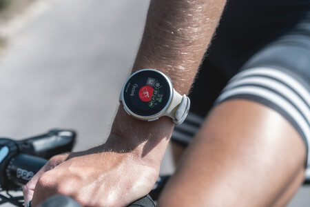 Polar Vantage V2: el nuevo smartwatch multisport tiene GPS integrado y tests de entrenamiento para los más deportistas