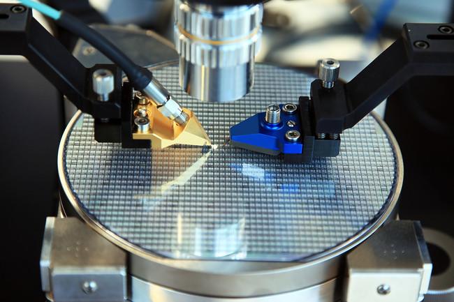 Bigstock Electronic Technology