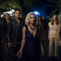 Tráiler de 'La tierra de las mareas': Elsa Pataky es mitad sirena en la primera serie australiana de Netflix