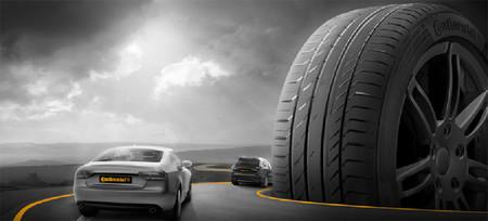 ¿Cómo leer las cifras de los flancos de un neumático?
