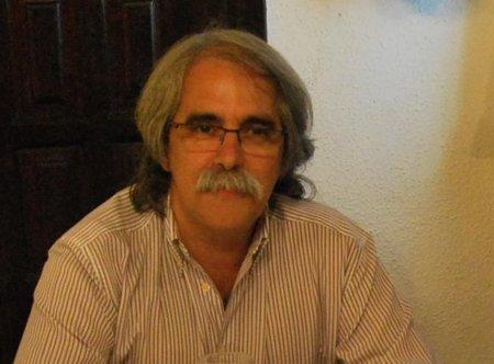 """Antonio Ballesteros (UPyD): """"Hay que eliminar el monopolio de la SGAE"""""""