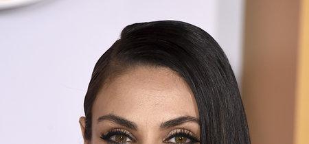 Mila Kunis y Kristen Bell: dos estilos de 'lob', dos aciertos