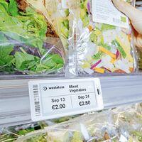 En este supermercado el precio de los productos lo cambia automáticamente una IA según se acerque la fecha de caducidad