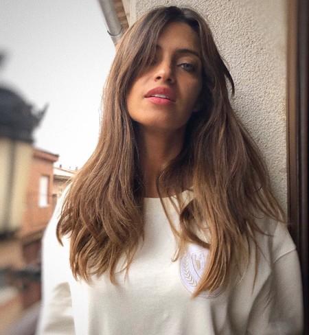 Sara Carbonero se une a la tendencia y apuesta por primera vez por la manicura del momento
