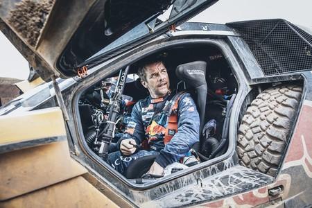 Sébastien Loeb vuelve al Dakar con un Peugeot 3008 DKR privado