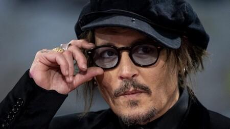 Johnny Depp En San Sebastian 2021 13