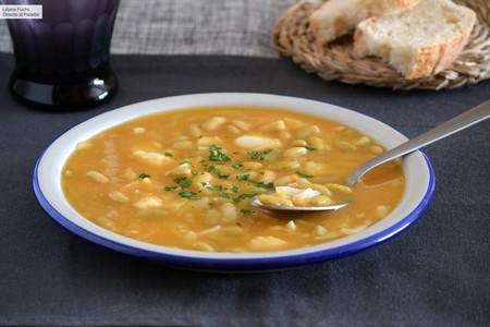 Comer sano en Directo al Paladar (LXXII): el menú ligero del mes