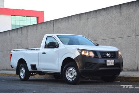 Nissan Np300 Estaquitas La Probamos Ac Llantas Asientos Y Ya