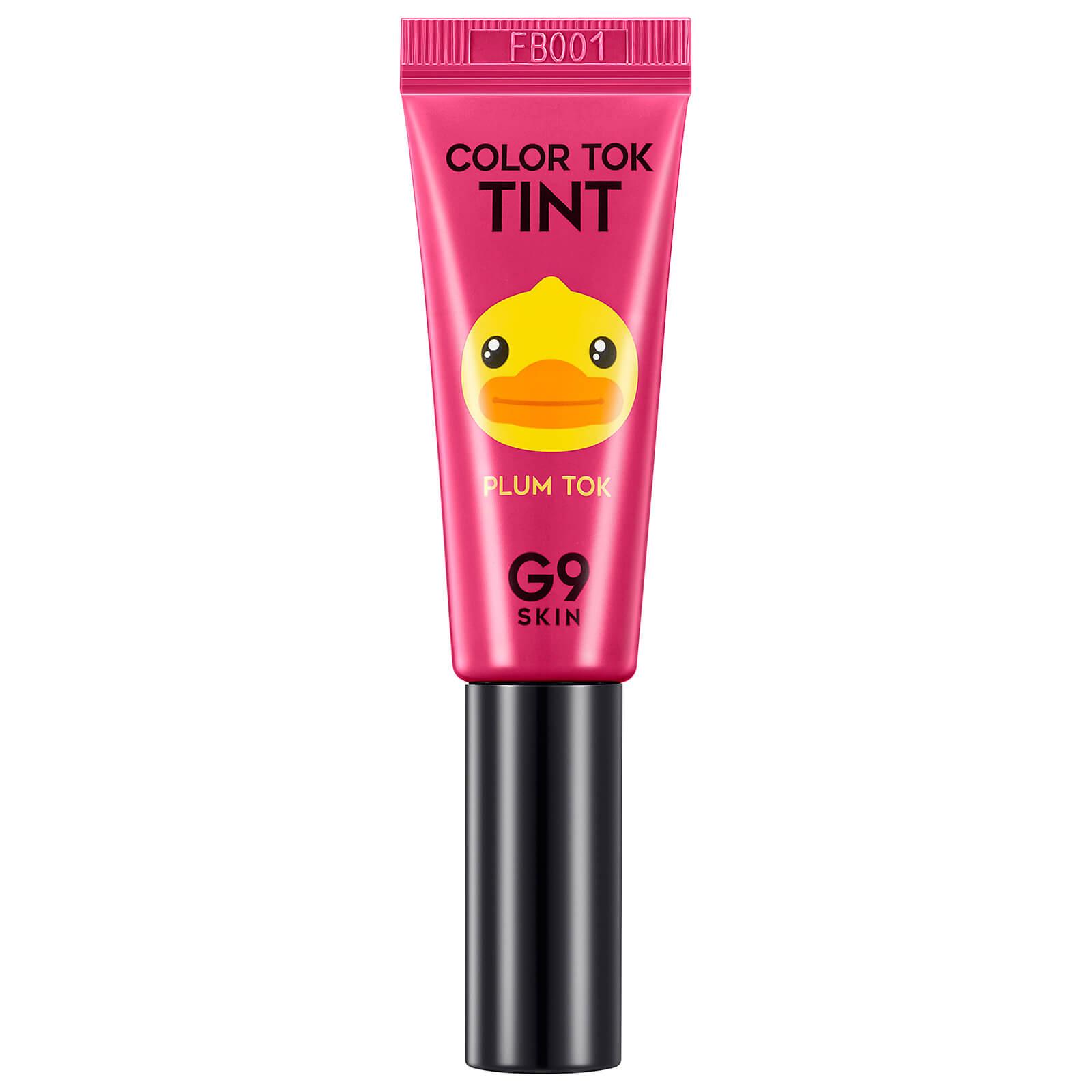 Tinte de labios Color Tok de G9SKIN