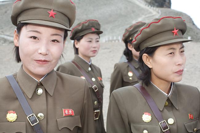 Fotos Prohibidas Corea Norte Marin Von Den Driesch 1