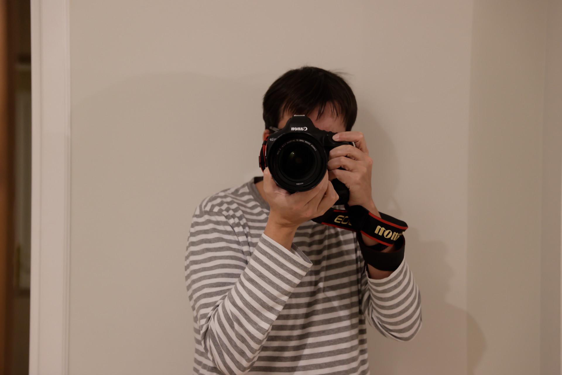 Foto de Canon EOS-1D X Mark III (2/38)