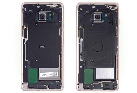 """El Samsung Galaxy Note 7 vuelve con la """"Fan Edition"""", ¿qué ha cambiado?"""