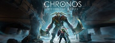 Análisis de Chronos: Before the Ashes, la precuela estilo Souls de Remnant: From the Ashes