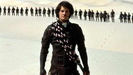 'Dune', el reboot de Denis Villeneuve ficha al guionista de 'Forrest Gump'