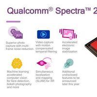 Qualcomm nos muestra las cámaras del futuro 2018 con la segunda generación de Spectra