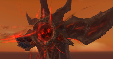 World Of Warcraft Espada Sargeras
