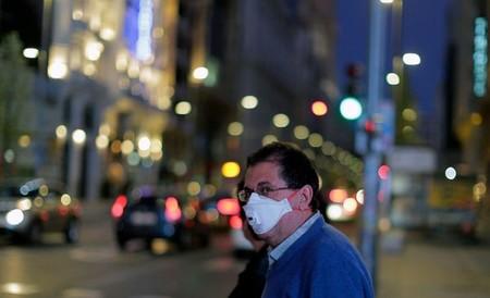 Espana Se Encierra Como Italia Y Francia Y Ee Uu Aumentan Las Restricciones Por El Coronavirus