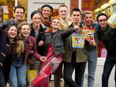 La bandera arcoiris del cine: un imprescindible homenaje a las películas LGBT