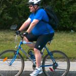 Mantenerse activo no contrarresta las consecuencias de la obesidad