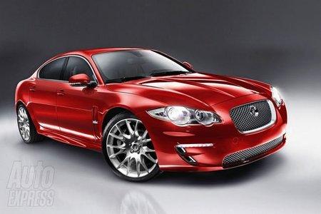 Nuevo Jaguar X-Type confirmado: primeros datos