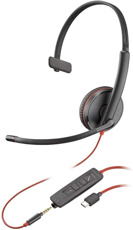 14 auriculares con micrófono para trabajar en casa o en la