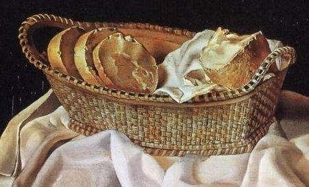 Pan, conoce su historia