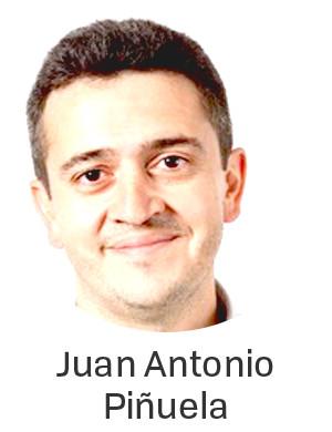 Juan Antonio Pinuela