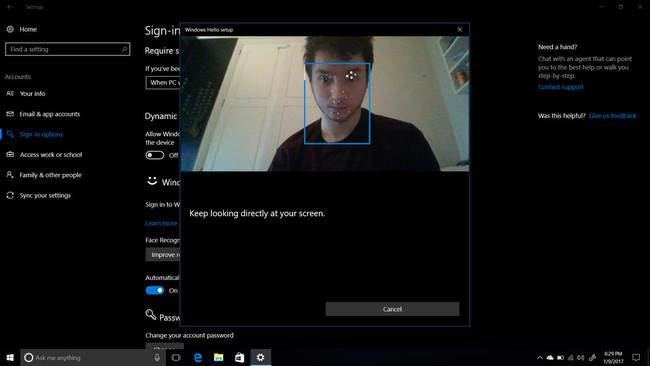 Windows Goodbye Ii
