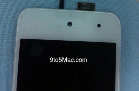 El nuevo iPod touch podría llegar, con bastante probabilidad, en color blanco