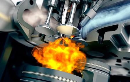 Este motor diésel de nuevo desarrollo promete reducir las emisiones contaminantes en un 80%