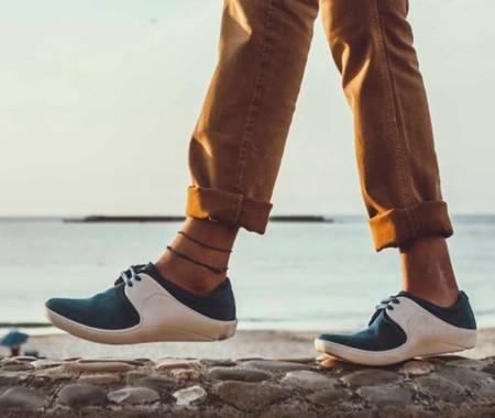 Una ola de estilo y confort: zapatos Wave de El Naturalista
