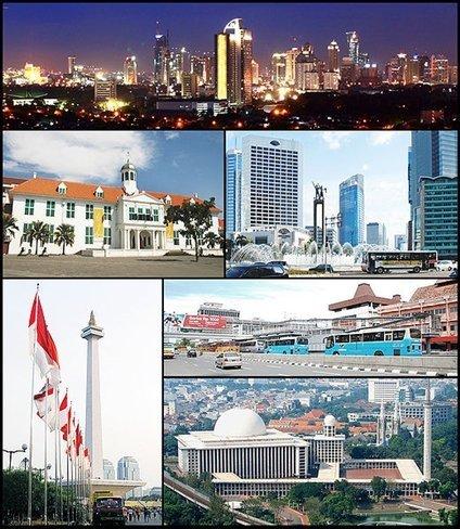 Yakarta es la ciudad del mundo con más cuentas activas en Twitter