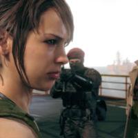 Quiet se apunta a Metal Gear Online en marzo: estos son los detalles de los nuevos contenidos