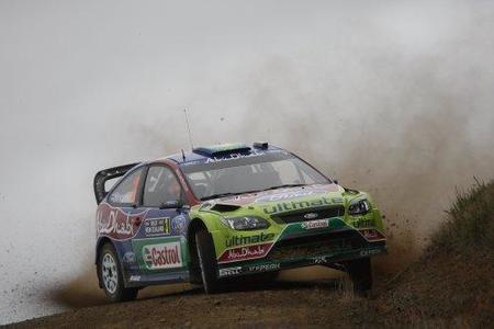 Ford se convierte en el constructor con más victorias en el WRC