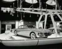Ver un vídeo sobre el futuro es siempre delirante: aquí el de GM de 1956 sobre coches en 1976