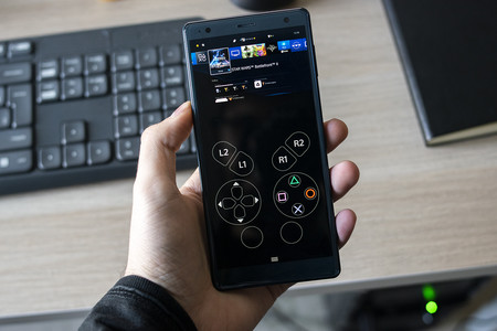 Remote Play, la app de los Xperia para usar la PS4 por streaming