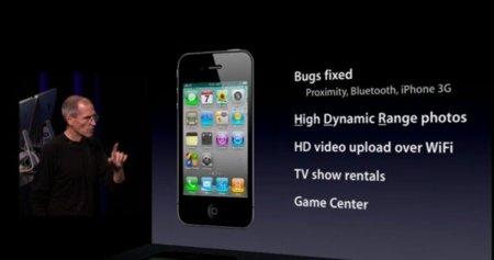 iOs 4.1 e iOS 4.2: solución a los problemas de iOS e introducción de nuevas características