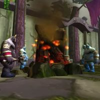 World of Warcraft Classic abrirá las puertas de La Masacre la semana que viene y ya está preparando los nuevos contenidos de su segunda fase