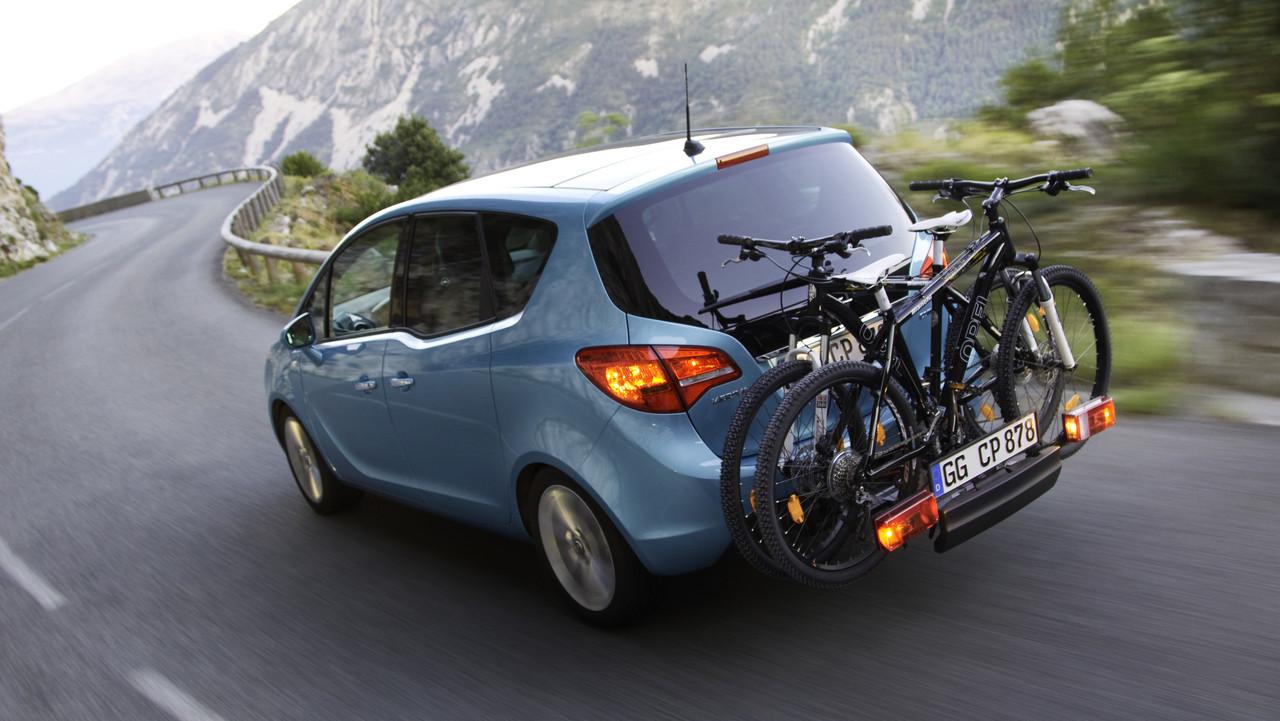 Foto de Opel FlexFix 2010 (18/21)