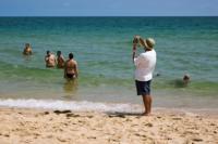 No te lleves la réflex al chiringuito, hay mucha más tecnología para la fotografía del verano