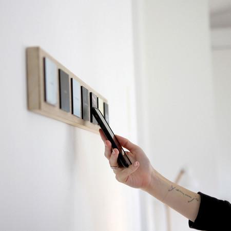 """Estos """"azulejos"""" personalizados quieren conjugar la experiencia del formato físico con las listas de reproducción actuales"""