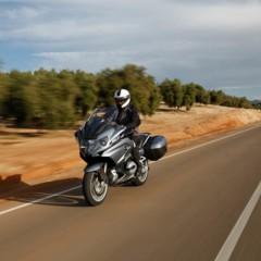 Foto 16 de 36 de la galería bmw-r1200rt en Motorpasion Moto