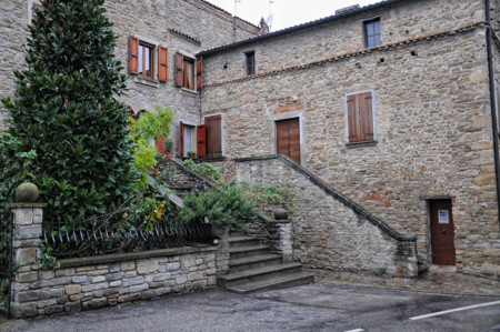 Museo Mussolini: Villa Torlonia y Casa Natal