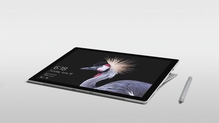 Microsoft podría estar cerca de lanzar una Surface más asequible y ya habría sido registrada en la FCC