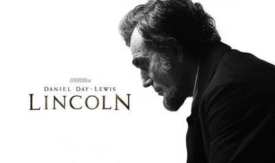 'Lincoln', la película