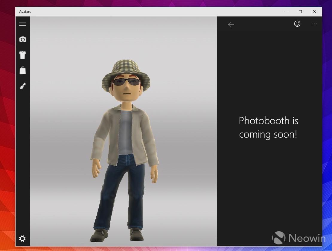 Foto de Avatares Xbox en Windows 10 (2/9)