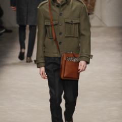 Foto 5 de 17 de la galería burberry-prorsum-otono-invierno-2013-2014-i-love-classics en Trendencias Hombre