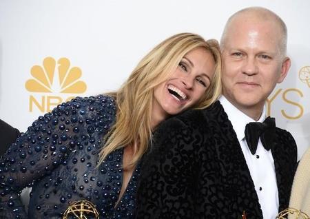 Las melenas sueltas triunfan en los #Emmys2014
