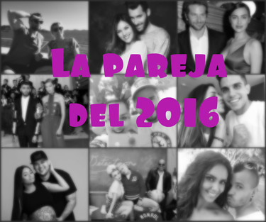 Premios Poprosa 2016: elijamos a la pareja de tórtolos enamorados
